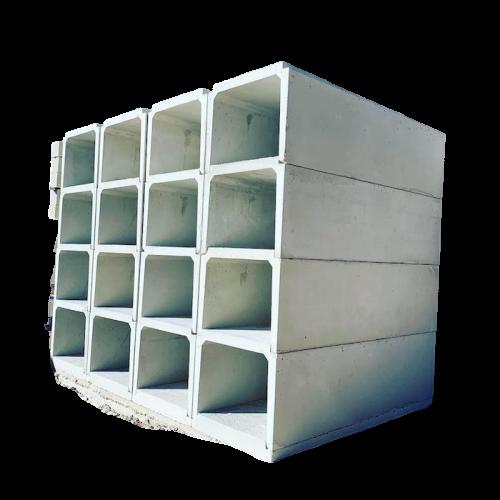nichos prefabricados